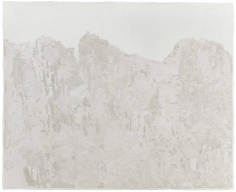 Fu Xiaotong 付小桐, 4,464,000-Mountain Peak 4,464,000-山峰