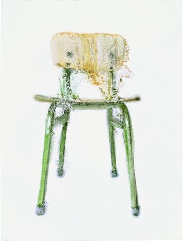 Chair No.1 课椅 No.1, 2009