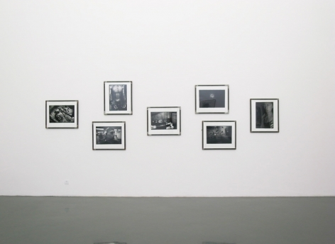 Post New Photo:Installation view