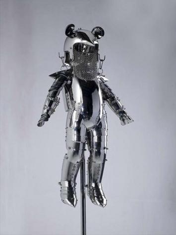 Ne Zha Full Armor-Mouse 鼠头甲, 2008