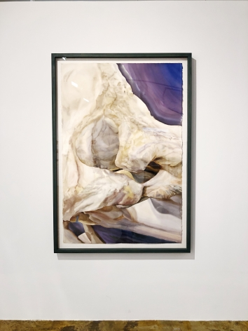 Guo Hongwei: The Pre-Existent PaintingInstallation view