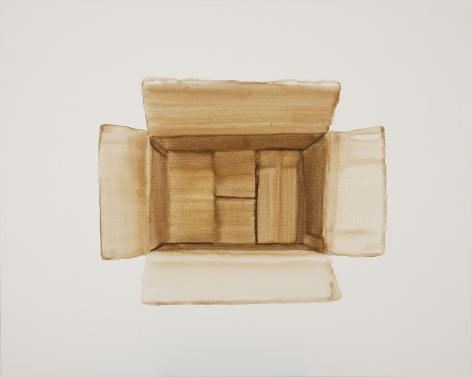 Empty Space No.1ç©ºæˆ¿é—´, 2009