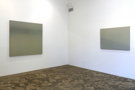 Weng Fengge: Unbounded, Installation view