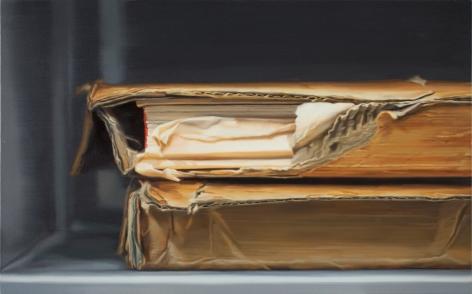 Xiaoze Xie 谢晓泽 (b. 1966), The Morgan Library (ff512), 2012