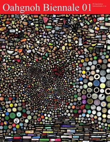 Oahgnoh Biennale 01: III Esposizione Internazionaled¡¦ Arte (A), 2003-2004