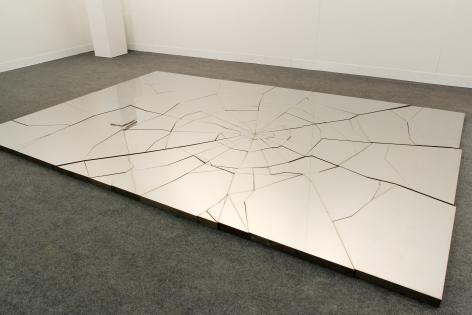 Fragments 碎片, 2013