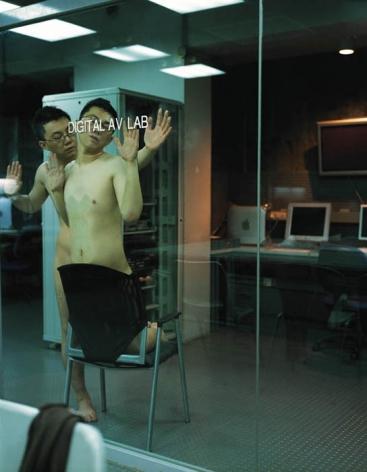 I Fuck Me-Studio, 2005