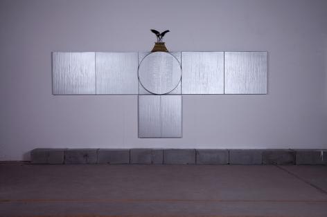 Chen Yufan 陈彧凡 (b. 1973), Untitled 无题