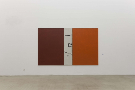 LaoZhu & The Third AbstractionInstallation view