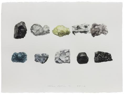 Guo Hongwei 郭鸿蔚 (b. 1982), Stone No. 14 石14, 2016