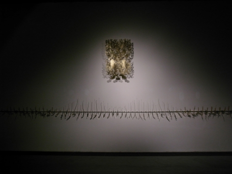 Hands and Feet手、脚, 2008