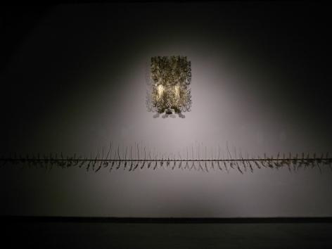 """Hands and Feetæ‰‹ã€è""""š, 2008"""
