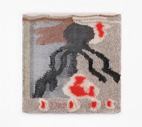 Miranda Fengyuan Zhang, Untitled (Octopus), 2019