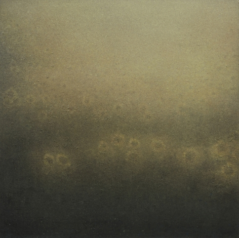 Wang Fengge 王凤鸽(b. 1982), Sunflower Sea 葵海