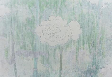 Cao Yi 曹轶 (b. 1983)