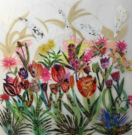 Life in Full Bloom Series 06 怒放的生命系列 06