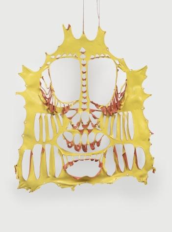 Mask #7 面具 #7
