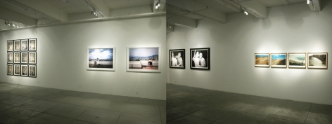 Viewpoints: Chinese Photography Today, Installation view