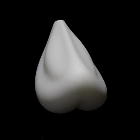Hawthorn山里红 2011 White marble汉白玉