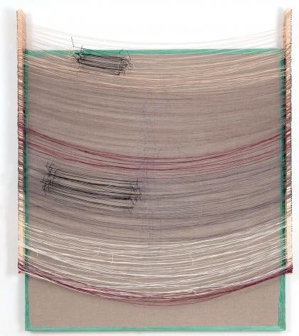 Lucy Liu World Inside Rainbow