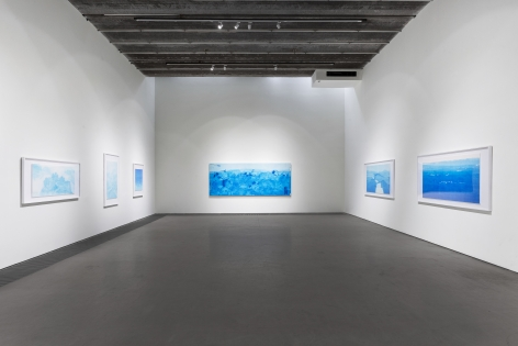 Wang Gongyi: Painting Degree Zero