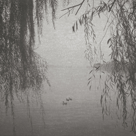 Taca Sui 塔可 (b. 1984), Odes of Ya and Song I – Before the Rain 雅•颂I – 未雨, 2012