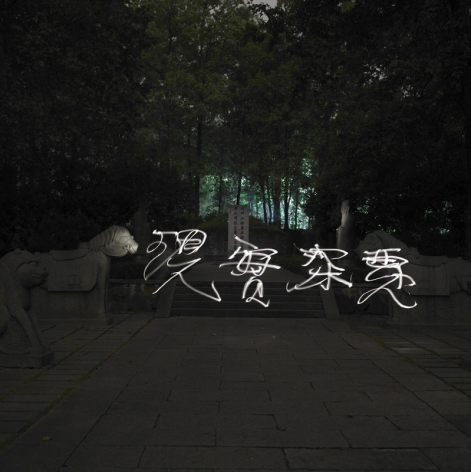 Deep in the Reality (Image) 现实深处(像), 2005
