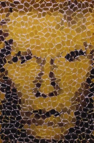 David Datuna - Warhol nostalgia