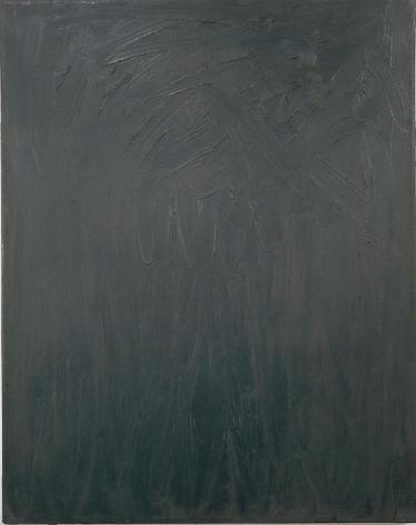 Gerhard Richter Grau, 1972