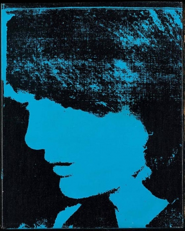 Andy Warhol Jackie, 1964