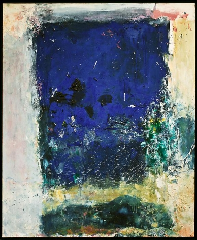 Joan Mitchell Untitled, 1974