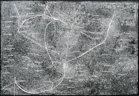 Anselm Kiefer The Secret Life of Plants: Star Painting, 2003