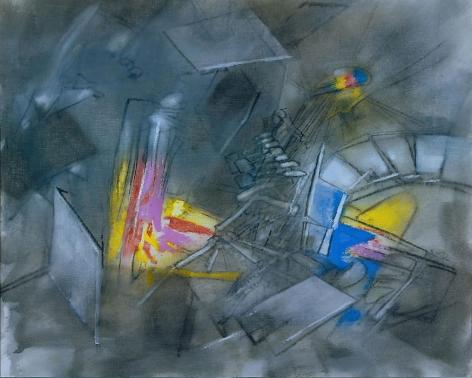 Matta Composition, 1959