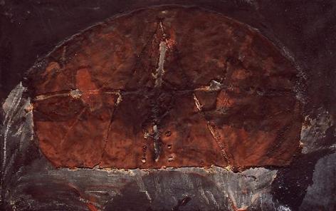 Antoni Tàpies Arco Rosa, 1964
