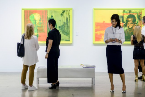 Did Donald Trump's Election Boost Art Sales? ABMB 2016 Post-Mortem