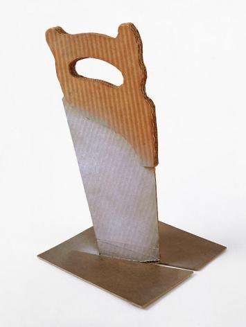Claes Oldenburg Model Saw, 1973