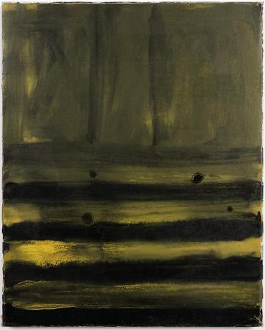 Frank Stella Untitled, c. 1958