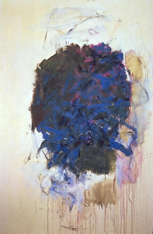 Joan Mitchell Rufus's Rock, 1966