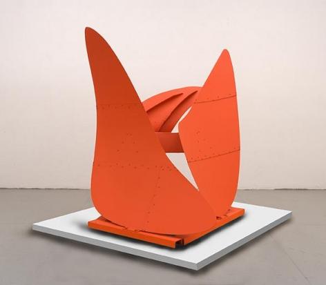 Alexander Calder Bent Propeller, 1970