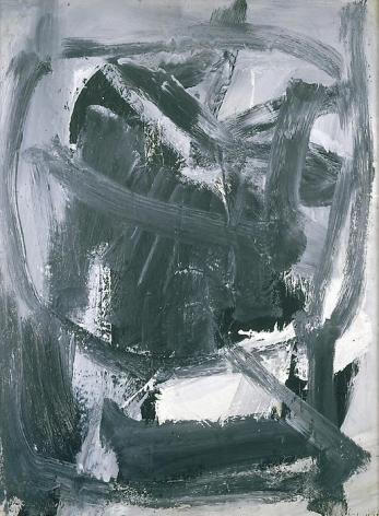 Franz Kline Untitled, c. 1953