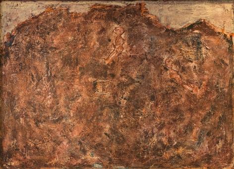 Jean Dubuffet (1901-1985),