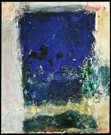 Joan Mitchell Untitled, 1974