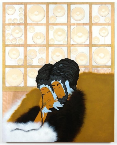 POD 777: Don't cry...it's only the rhythm, the Grace of the tsuru, 2013