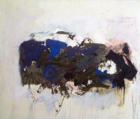 Untitled, 1964 Oil on canvas