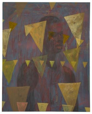 Derek Fordjour (b. 1974, Memphis, TN)