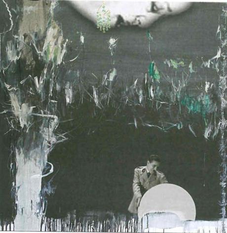 Artist in Wonderland