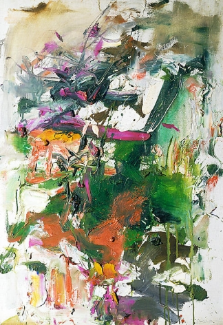 Untitled, 1958-59 Oil on Canvas