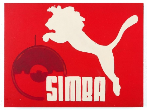 My Other Puma is a Lion, 2013