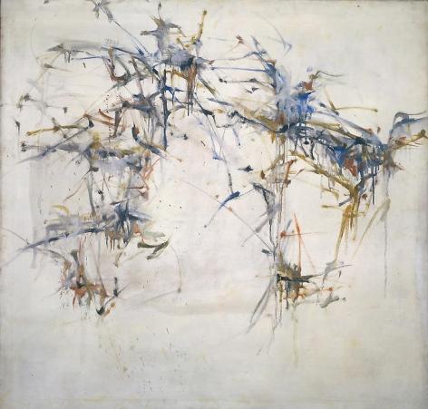 Joan Mitchell Untitled, c. 1955