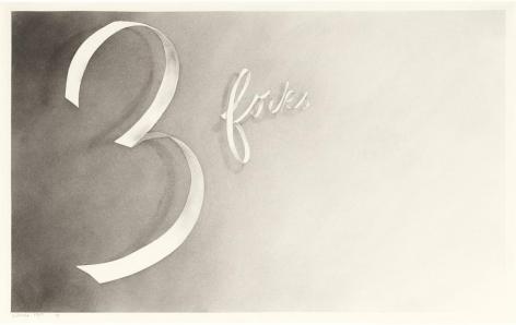 3 Forks, 1967